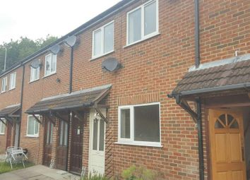 Thumbnail 1 bed maisonette for sale in St. Francis Close, Strood, Rochester