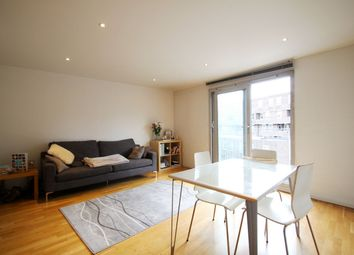 Thumbnail 1 bedroom flat to rent in 14, Goswell Road, Clerkenwell