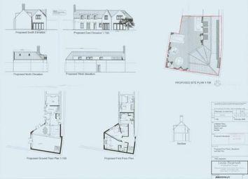 Thumbnail 4 bedroom detached house for sale in Burnham Market, Kings Lynn, Norfolk