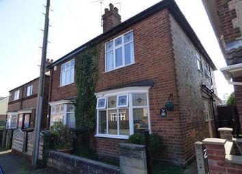 Thumbnail 3 bed semi-detached house for sale in Stafford Street, Long Eaton, Nottingham, Nottinghamshire