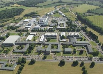 Thumbnail Commercial property to let in Design & Build Opportunities, Culham Science Centre, Abingdon, Oxfordshire