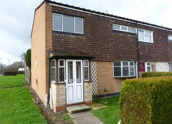 Thumbnail 3 bedroom end terrace house for sale in Monyhull Hall Road, Kings Norton, Birmingham
