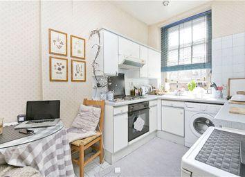 Thumbnail 1 bedroom flat to rent in Albany Street, Great Portland Street, London