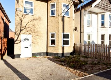 Thumbnail 2 bedroom flat for sale in Paisley Road, Southbourne, Bournemouth
