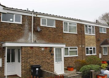 Thumbnail 3 bedroom terraced house to rent in Bowleymead, Swindon
