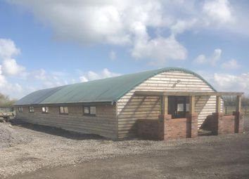 Thumbnail Retail premises to let in Units 1 & 2, Bradmoor Farm, Stanbridge Road, Aylesbury, Buckinghamshire
