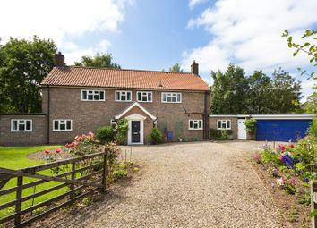 Thumbnail 6 bed detached house for sale in Aldwark, Alne, York