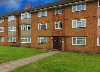 Thumbnail 3 bedroom flat for sale in Central Drive, Bilston