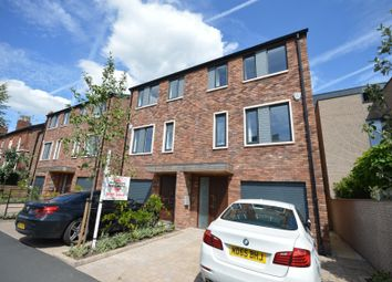 Thumbnail 4 bedroom semi-detached house for sale in Woodlands Road, Altrincham