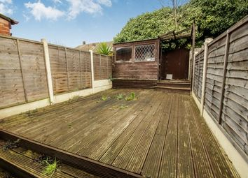 Thumbnail 2 bed property to rent in Bernards Close, Ilford