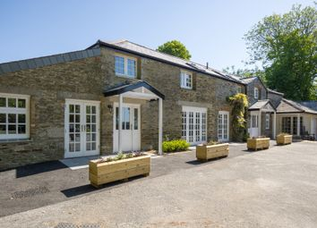 Thumbnail 2 bed flat for sale in Stable Mews, The Coach House, Roseland Parc Retirement Village, Tregony, Truro, Cornwall