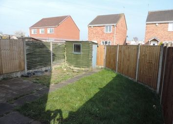 Thumbnail 3 bed semi-detached house to rent in The Broadway, Dunscroft, Doncaster