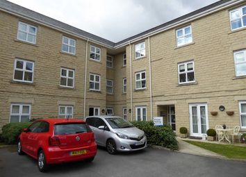 Thumbnail 1 bedroom flat for sale in Gomersall House, Cavendish Approach, Driglington, West Yorkshire