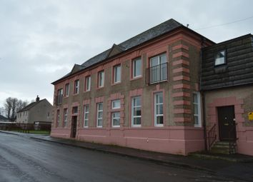 Thumbnail 1 bed flat for sale in Marshall Street, Wishaw