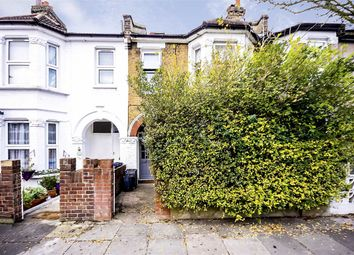Thumbnail 4 bed flat for sale in Petersfield Road, London