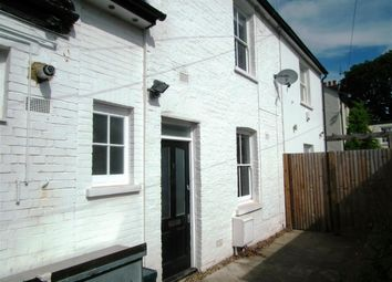 Thumbnail 1 bed property to rent in Woodside Cottages, Denmark Terrace, London