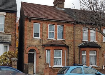 Thumbnail 2 bed end terrace house to rent in Lea Road, Southall