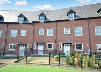 Thumbnail 4 bed terraced house for sale in Haslers Place Haslers Lane, Dunmow