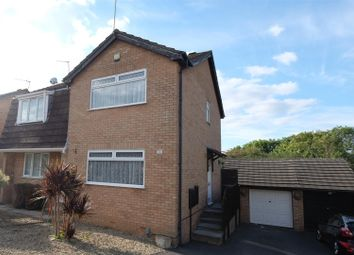 Thumbnail 2 bed semi-detached house for sale in Tibbott Walk, Stockwood, Bristol