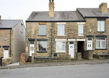 Thumbnail 3 bedroom terraced house for sale in Furnace Lane, Woodhouse, Sheffield