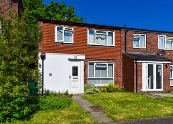 Thumbnail 3 bed semi-detached house for sale in Rona Close, Crawley