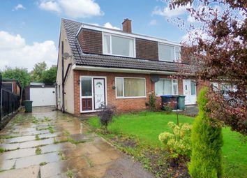 Thumbnail 3 bed semi-detached house for sale in Meadowbank Avenue, Allerton, Bradford