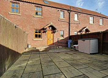 Thumbnail 2 bed flat for sale in Cotta Court Apartment, Finkle Street, Cottingham