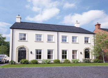 Thumbnail 3 bed semi-detached house for sale in ), Belfast Road, Muckamore, Antrim
