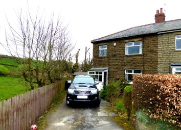 Thumbnail 3 bed property for sale in Glenborough Avenue, Stacksteads, Bacup
