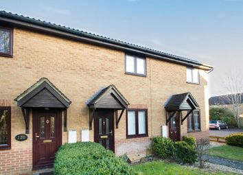 Thumbnail 2 bed terraced house to rent in Glenmore Road, Carterton