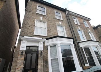 Thumbnail 1 bed flat to rent in Cranfield Road, London