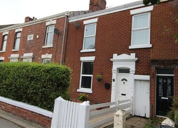 Thumbnail 4 bed property for sale in Tulketh Brow, Preston