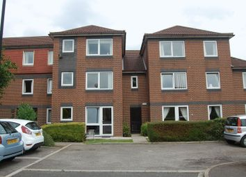 Thumbnail 2 bed flat for sale in Arden Court, Northallerton