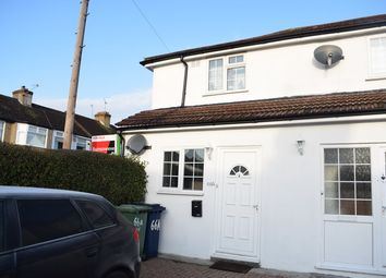 Thumbnail 1 bed flat for sale in Whitefriars Avenue, Harrow Weald