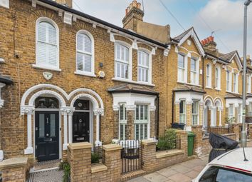 Burland Road, London SW11. 3 bed terraced house for sale