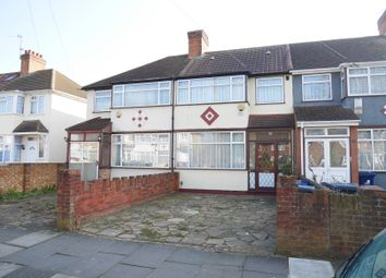 Thumbnail 3 bed terraced house for sale in Marlborough Road, Southall