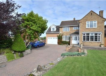 Thumbnail 4 bed detached house for sale in Painswick Road, Gloucester