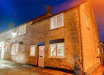 Thumbnail 4 bed cottage for sale in The Green, Chelveston, Wellingborough, Northamptonshire