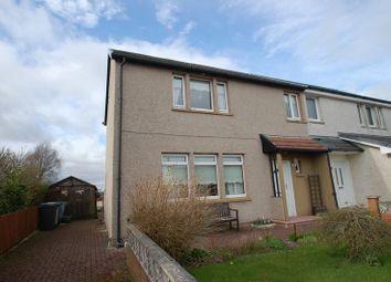 Thumbnail 3 bedroom semi-detached house for sale in Main Street, Braehead, Forth, Lanark