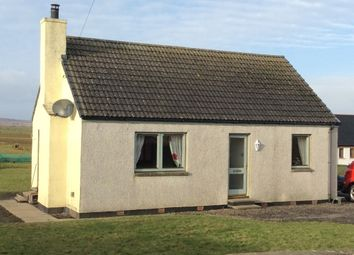 Thumbnail 2 bed detached house for sale in Achaneny, Harpsdale, Halkirk