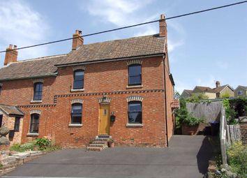 Thumbnail 3 bed cottage for sale in Seend, Melksham