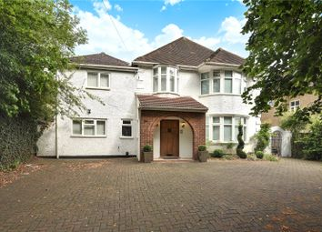 Thumbnail 6 bed detached house for sale in Uxbridge Road, Pinner
