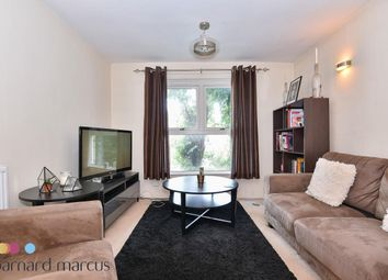 Thumbnail 1 bed flat to rent in Belmont Close, London