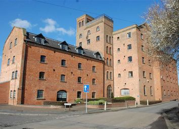 Thumbnail 3 bed flat for sale in Greet Lily Mill, Southwell, Nottinghamshire