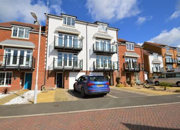 Thumbnail 4 bed town house for sale in Alexandra Corniche, Hythe