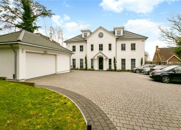 Thumbnail 6 bed detached house for sale in Sandy Lane, Northwood, Middlesex