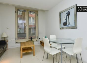 Thumbnail 1 bed property to rent in Cock Lane, London