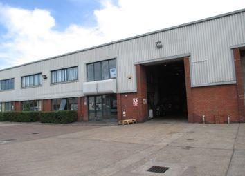 Warehouse to let in Hailsham Drive, Harrow HA1