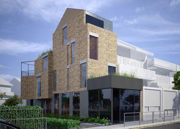 Thumbnail Office for sale in London Terrace, Hackney Road, London