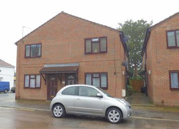 Thumbnail 1 bed flat for sale in Bottens Court, Montfort Road, Rochester